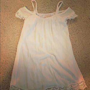 Urban outfitters look alike dress (Macy's)